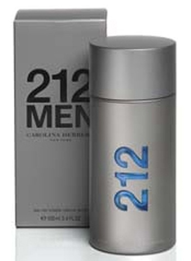 212 Men Edt 100 Ml Erkek Parfüm-Carolina Herrera